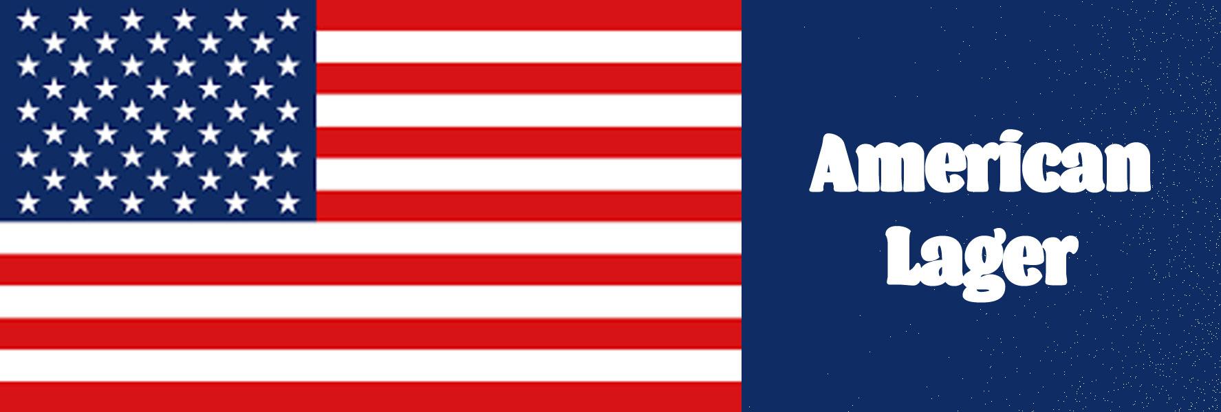 American Lager kaufen