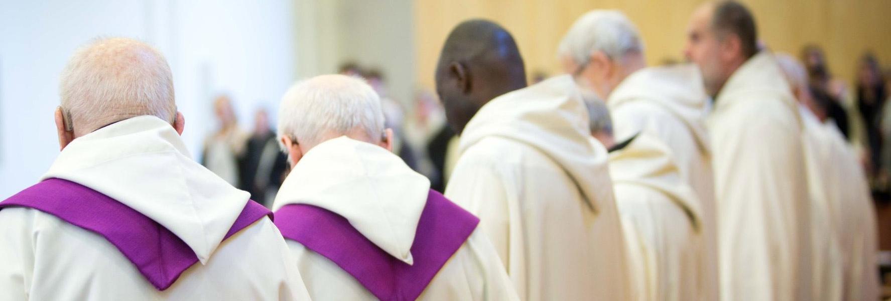 Abtei Westmalle Ordensgemeinschaft