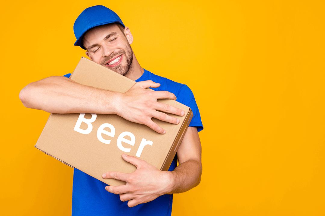 Bierpakete