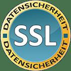 SSL Verschlüsselung der Website