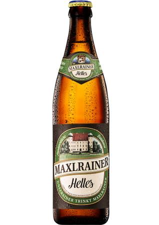 Maxlrainer Helles 0,5 l