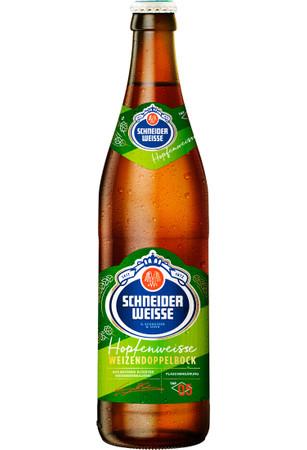 Schneider Weisse Tap 05 Hopfenweisse Weizendoppelbock 0,5 l Mw