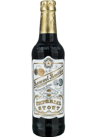Samuel Smith's Imperial Stout 0,355 l