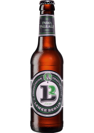 Lemke India Pale Ale 0,33 l
