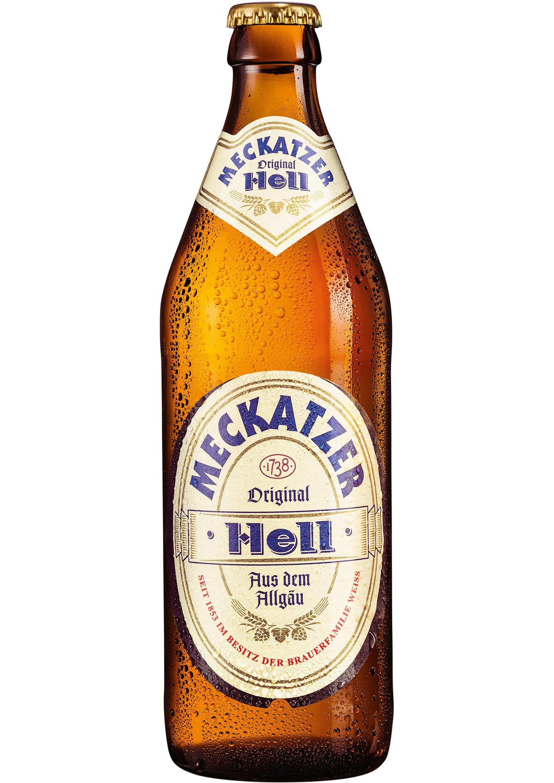 meckatzer bier