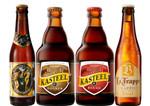 Valentinstag Starkbier Paket mit 4 Bierflaschen 001