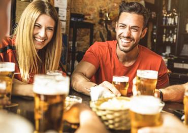 Bierverkostung: Belgische Biere am 19. April 2019