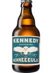 Schneeeule Kennedy 0,33 l 001