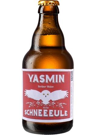 Schneeeule Yasmin 0,33 l