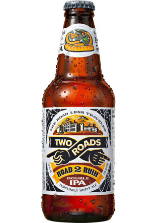 Two Roads Road 2 Ruin DIPA 0,355 l