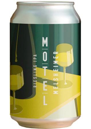 Motel Melmsheimer Riesling IPA 0,33 l