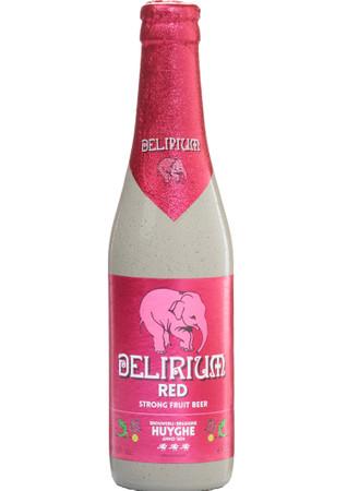 Delirium Red 0,33 l Mw