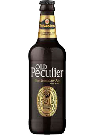 Theakston Old Peculier 0,5 l