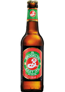 Brooklyn East IPA 0,33 l Mw