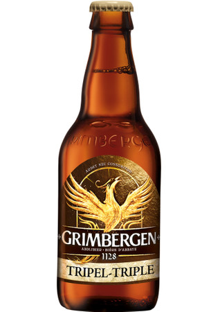 Grimbergen Tripel 0,33 l Mw