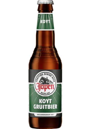 Jopen Koyt Gruitbier 0,33 l