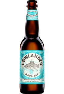 Lowlander 0.00 Wit 0,33 l
