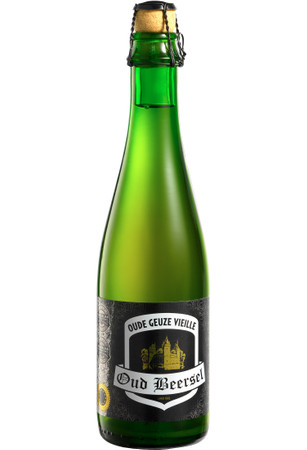 Oud Beersel Oude Geuze Vieille 0,375 l
