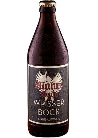 Mahrs Bräu Weißer Bock 0,5 l