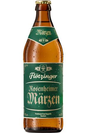 Flötzinger Rosenheimer Märzen 0,5 l