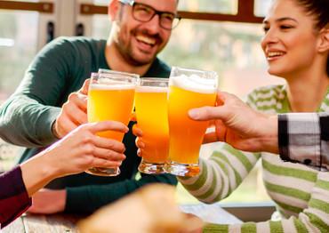 Bierverkostung: Belgische Biere am 13. September 2019