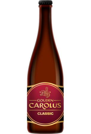 Gouden Carolus Classic 0,75 l Mw