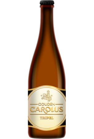 Gouden Carolus Tripel 0,75 l Mw