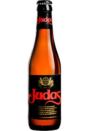 Judas 0,33 l