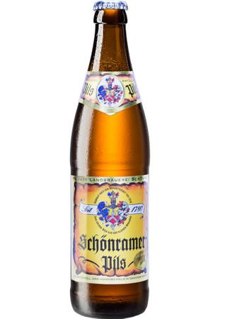 Schönramer Pils 0,5 l