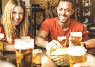 Bierverkostung: Belgische Biere am 17. April 2020