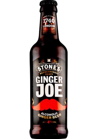 Ginger Joe 0,33 l