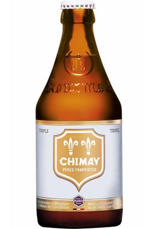 Chimay Trappist Tripel  0,33 l Mw