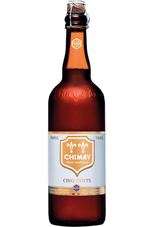 Chimay Cinq Cent 0,75 l Mw