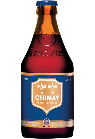 Chimay Trappist Bleue 0,33 l Mw