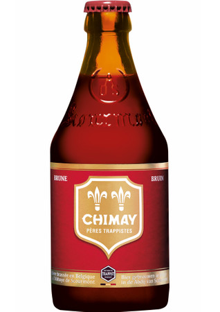Chimay Trappist Rouge 0,33 l Mw