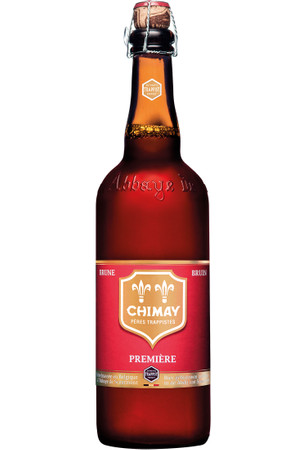 Chimay Premiere Rouge 0,75 l Mw