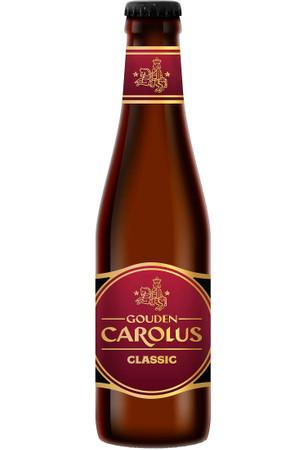 Gouden Carolus Classic 0,33 l Mw