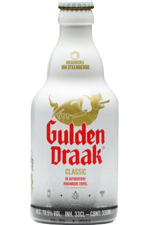 Gulden Draak Classic 0,33 l Mw