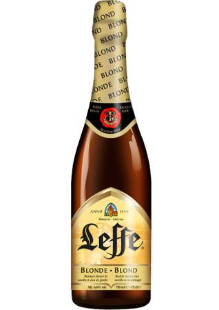 Leffe Blond 0,75 l