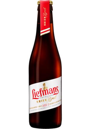 Liefmans Kriek Brut 0,33 l
