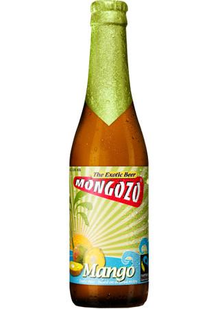 Mongozo Mango 0,33 l