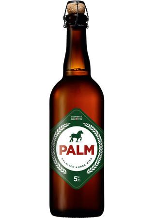 Palm Belgisch Amber 0,75 l