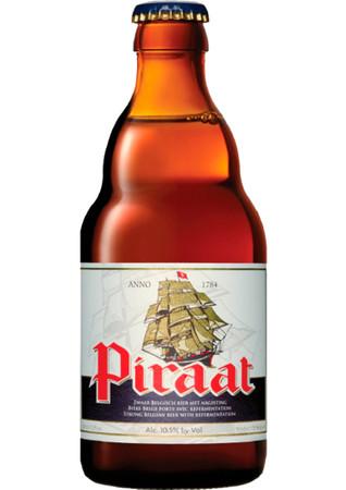 Piraat 0,33 l Mw