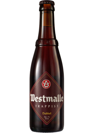 Westmalle Trappist Dubbel 0,33 l Mw