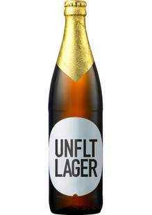 And Union UNFLT Lager 0,5 l.