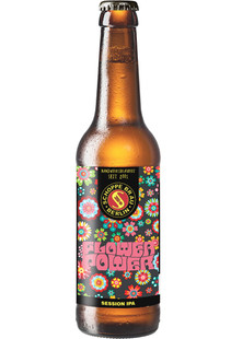 Schoppe Flower Power Session IPA 0,33 l Mw