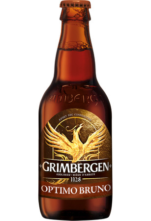 Grimbergen Optimo Bruno 0,33 l Mw