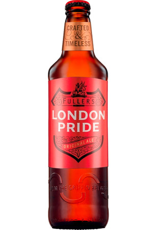 Fuller's London Pride 0,5 l