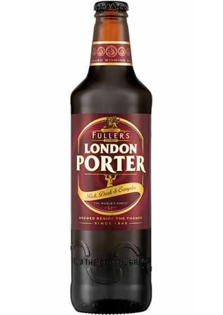 Fuller's London Porter 0,5 l