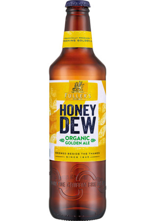 Fuller's Organic Honey Dew 0,5 l